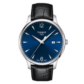 Tissot T063.610.16.047.00 Herrenuhr Tradition