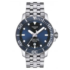 Tissot T120.407.11.041.01 Men's Diving Watch Seastar 1000 Automatic