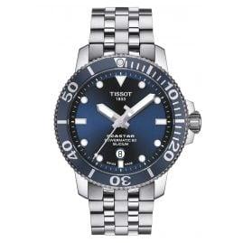 Tissot T120.407.11.041.01 Herren-Taucheruhr Seastar 1000 Automatic