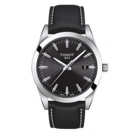 Tissot T127.410.16.051.00 Herrenuhr Gentleman Quarz