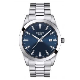Tissot T127.410.11.041.00 Men's Watch Gentleman Quartz