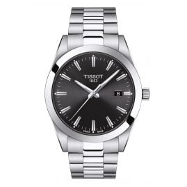 Tissot T127.410.11.051.00 Herrenuhr Gentleman Quarz
