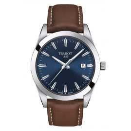 Tissot T127.410.16.041.00 Herrenuhr Gentleman Quarz