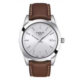 Tissot T127.410.16.031.00 Gent's Watch Gentleman Quartz