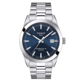 Tissot T127.407.11.041.00 Men's Watch Gentleman Powermatic 80 Silicium