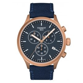 Tissot T116.617.37.041.00 Herrenuhr Chrono XL
