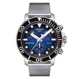 Tissot T120.417.11.041.02 Men's Diver Watch Seastar 1000 Chronograph