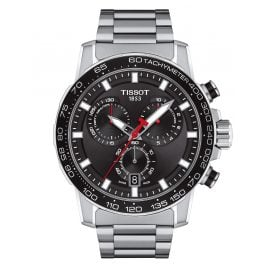 Tissot T125.617.11.051.00 Men's Wristwatch Supersport Chronograph