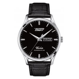 Tissot T118.430.16.051.00 Automatic Watch Heritage Visodate Powermatic 80