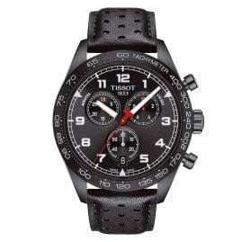 Tissot T131.617.36.052.00 Herren-Chronograph PRS516 Schwarz
