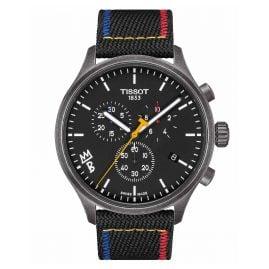 Tissot T116.617.37.051.02A Men's Watch Chrono XL Brooklyn Nets