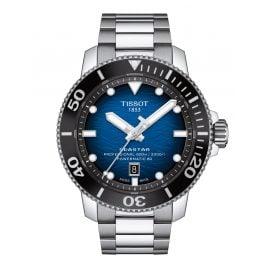 Tissot T120.607.11.041.01 Herren-Taucheruhr Seastar 2000 Professional Blau