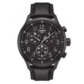Tissot T116.617.36.052.00 Men's Wristwatch Chrono XL Black/Grey