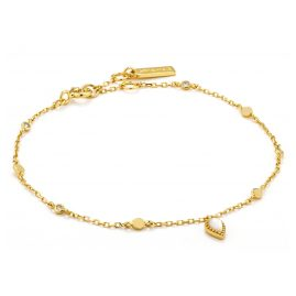 Ania Haie B016-03G Women's Bracelet Dream