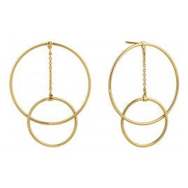 Ania Haie E002-04G Ladies´ Earrings Modern Front