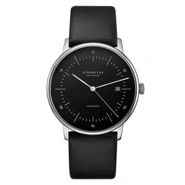Sternglas SNA11/108 Automatik Armbanduhr Naos