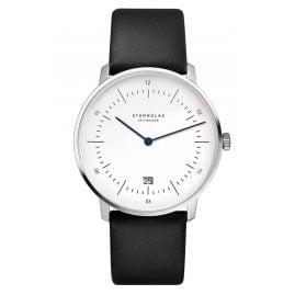 Sternglas S01-NA01-PR07 Quartz Wristwatch Naos