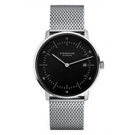 Sternglas SNQ11/403 Wristwatch Quartz Naos
