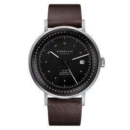 Sternglas STO11/302 Men´s Automatic Watch Topograph