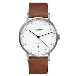 Sternglas SZF01/301 Automatic Men's Watch Zirkel 2.0