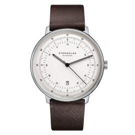 Sternglas SHH41/313 Men's Watch Hamburg Mocca