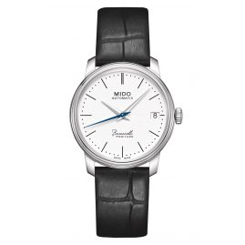 Mido M027.207.16.010.00 Women's Automatic Watch Baroncelli Heritage Lady