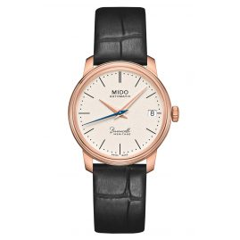 Mido M027.207.36.260.00 Automatic Women's Watch Baroncelli Heritage Lady