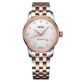 Mido M7600.9.69.1 Women's Automatic Watch Baroncelli