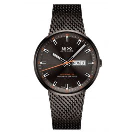 Mido M031.631.33.061.00 Automatic Men's Watch Chronometer Commander Icône