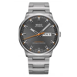 Mido M021.431.11.061.01 Men's Automatic Watch Commander Chronometer