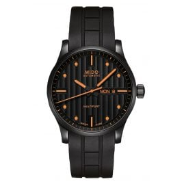 Mido M005.430.37.051.80 Automatic Men's Watch Multifort Gent