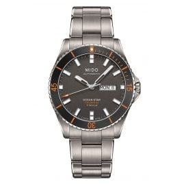 Mido M026.430.44.061.00 Men's Automatic Watch Ocean Star Titanium