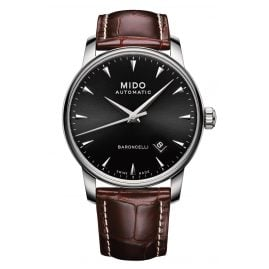 Mido M8600.4.18.8 Men's Automatic Watch Baroncelli