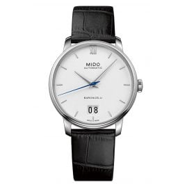 Mido M027.426.16.018.00 Men's Watch Automatic Baroncelli Big Date