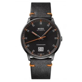 Mido M021.626.36.051.01 Automatik-Herrenuhr Commander Big Date