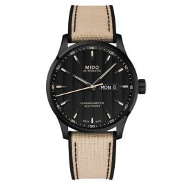 Mido M038.431.37.051.09 Automatic Watch for Men Multifort Chronometer 1