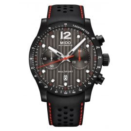 Mido M025.627.36.061.00 Men's Automatic Watch Multifort Chronograph