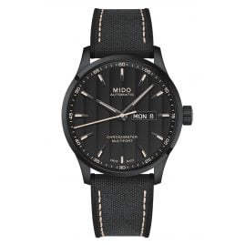 Mido M038.431.37.051.00 Men's Automatic Watch Multifort Chronometer 1