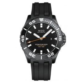 Mido M026.608.37.051.00 Automatik-Taucheruhr für Herren Ocean Star 600