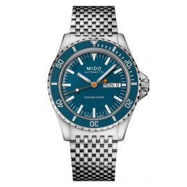 Mido M026.830.11.041.00 Men's Automatic Diving Watch Ocean Star Tribute