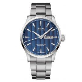 Mido M038.431.11.041.00 Men's Automatic Watch Multifort Chronometer 1