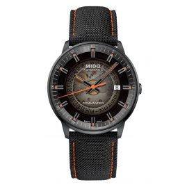 Mido M021.407.37.411.00 Automatic Men's Watch Commander Gradient