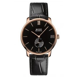Mido M037.405.36.050.00 Herrenuhr Baroncelli Mechanical Limited Edition
