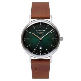 Bauhaus 2140-4 Men's Wristwatch Green
