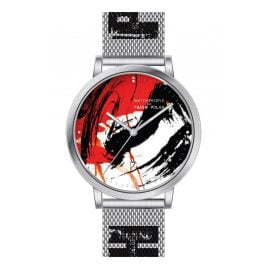Watchpeople TP-004 Trash Polka Uhr Sirius Limited Edition