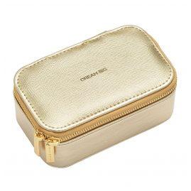 Estella Bartlett EBP2449 Schmuckbox Mini Goldfarben