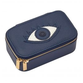 Estella Bartlett EBP4467 Schmuckbox Mini Navy Auge