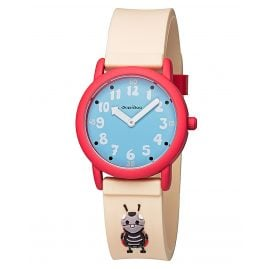 Duzzidoo MAK001 Children's Watch Ladybird