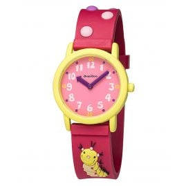 Duzzidoo RAP001 Children's Watch Caterpillar