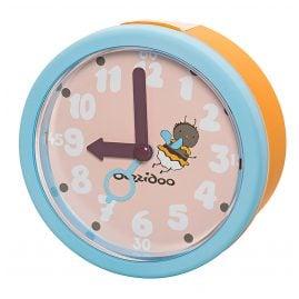 Duzzidoo HUM002 Children's Alarm Clock Bumblebee